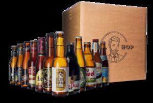 pakket bier